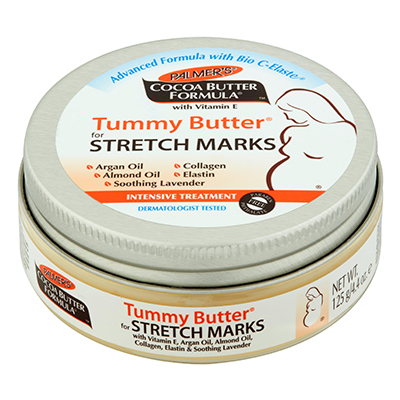 [MPLUS] PALMERS Cocoa Butter Tummy Butter for Stretch Marks 125g