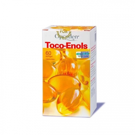 [MPLUS] Opceden Toco Enols 60S