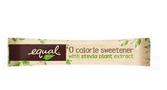 [MPLUS] Equal Stevia Sachet 40S