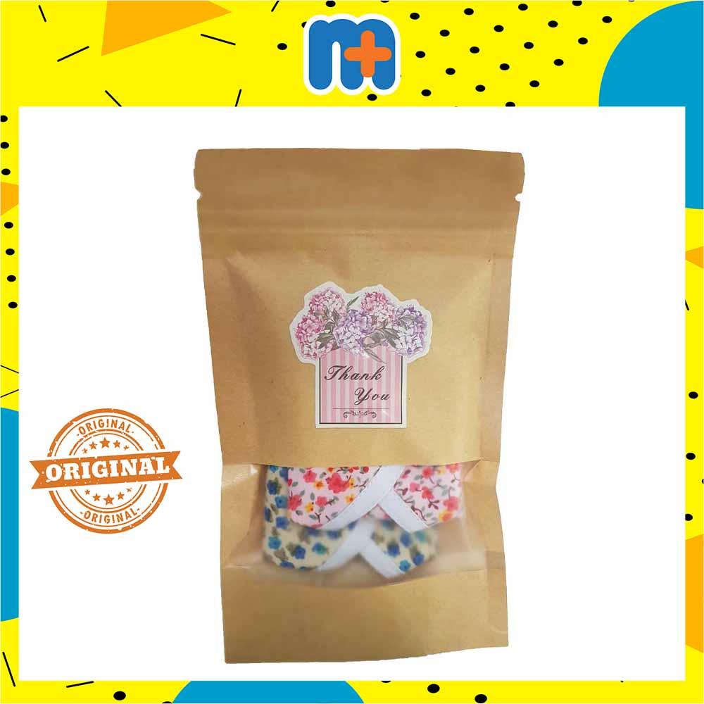 [MPLUS] Lady\'S Secret Cotton Pantyliner 2Pcs/Pack