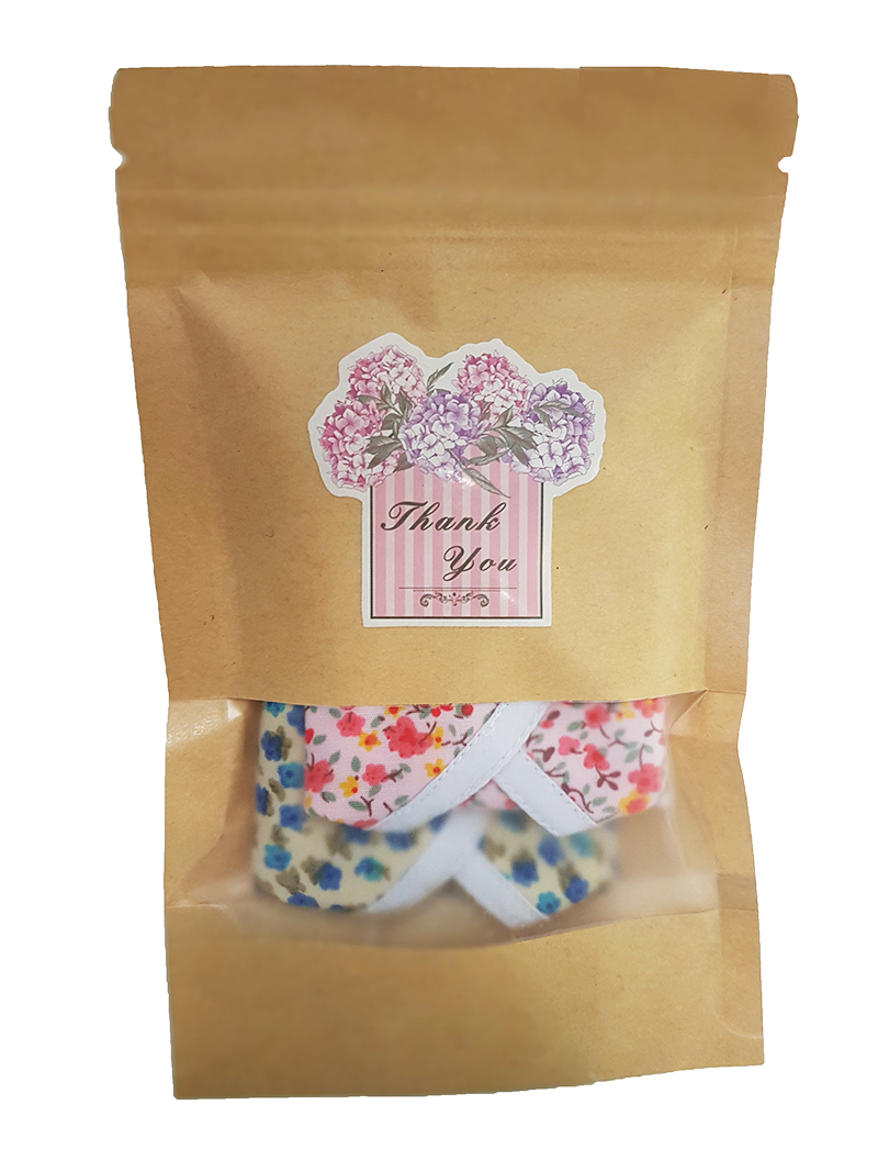 [MPLUS] Lady'S Secret Cotton Pantyliner 2Pcs/Pack