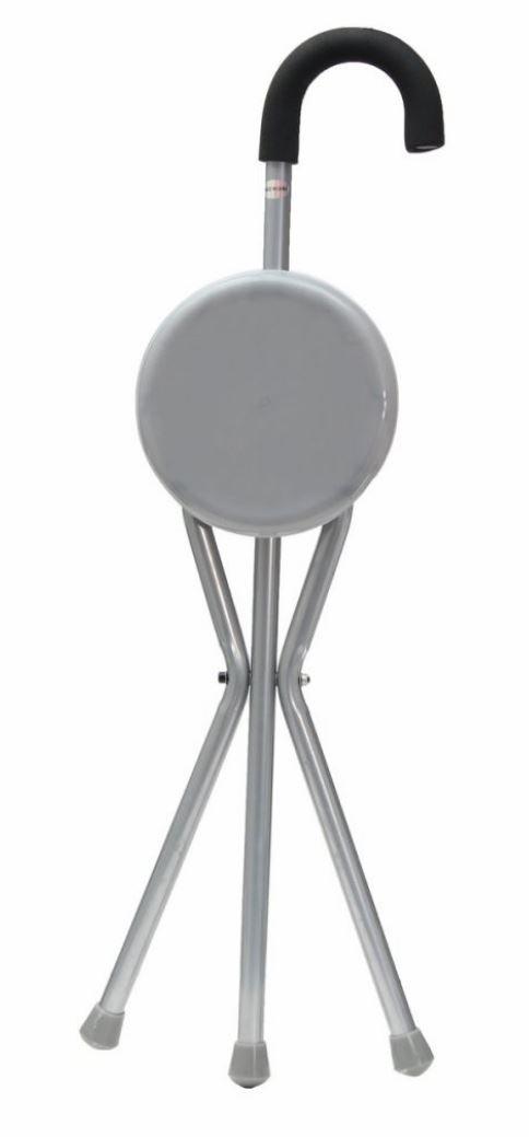 [MPLUS] FELCO Fm836 Tripod Cane Seat (Fm911L)