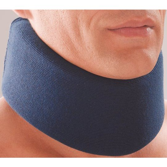 [MPLUS] Thuasne Thu-2394 Ortel C1 Anatomic/Cervical Collar/Size 2 34-39Cm