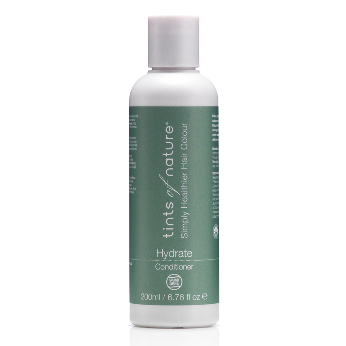 [MPLUS] Tints Of Nature Hydrate Conditioner 200Ml