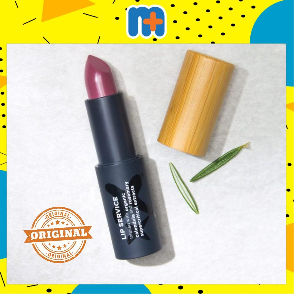 [MPLUS] The Organic Skin Co Lipstick - Wisteria