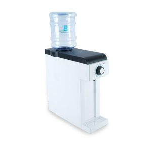 [MPLUS] Idrogen Dispenser A With Water Bottle