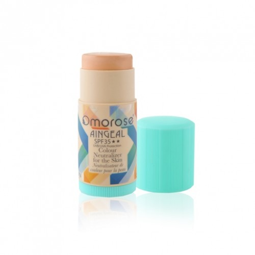 [MPLUS] Omorose Aingeal Colou Neutralizer For The Skin - X Blue & Brown 20G