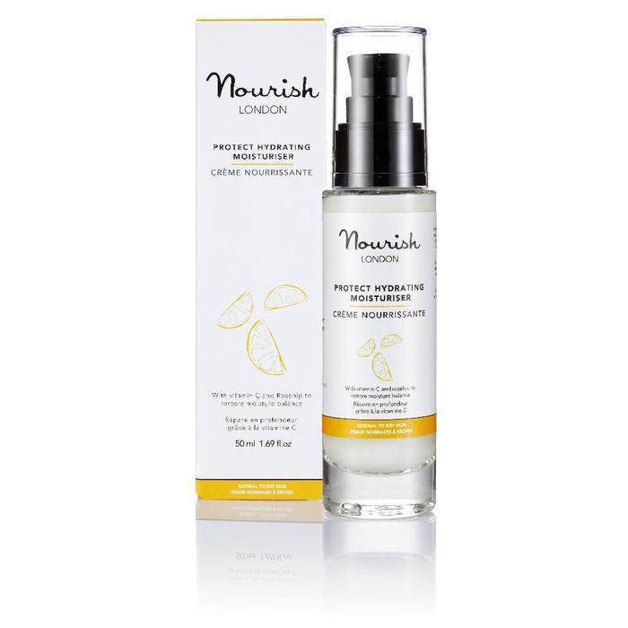 [MPLUS] Nourish Ns013 Protect Hydrating Moisturiser 50Ml