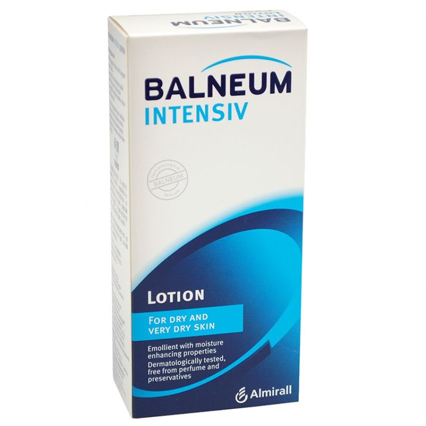[MPLUS] Balneum Intensive Lotion 200Ml