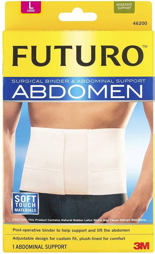 [MPLUS] Futuro Surgical Binder & Abdominal Support L