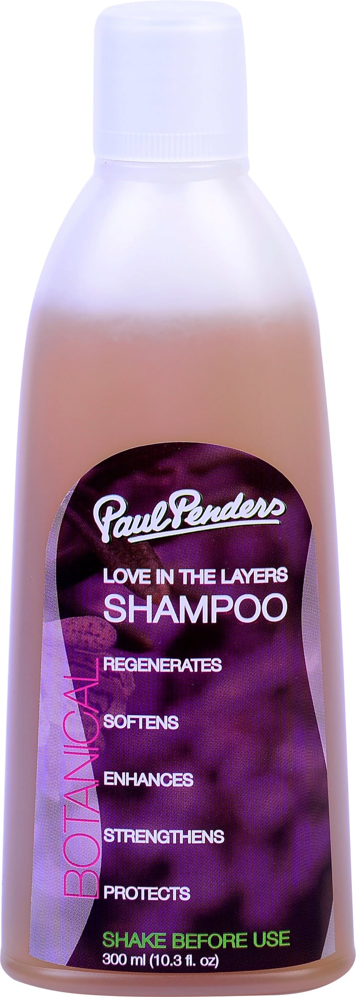 [MPLUS] Paul Penders Love In The Layers Shampoo 300Ml